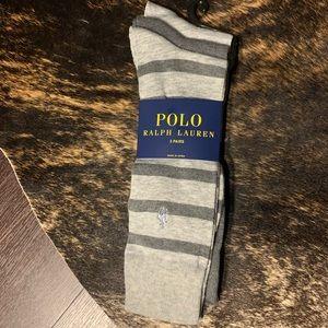 Men's Polo Ralph Lauren Socks (3)